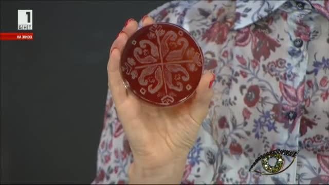Български шевици от живи бактерии