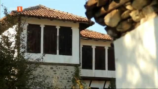 Занаятчийските дюкяни, въртяното кафе и калдъръмените улички в стария Златоград