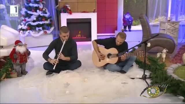 Woodnitza - един музикален природосъобразен проект