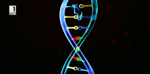 Науката генетична генеология