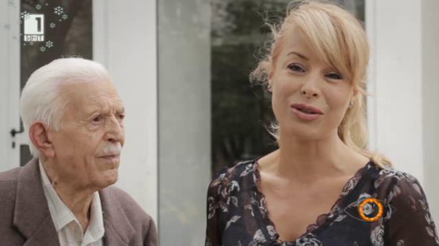 """В """"Столетниците на България"""" - 105-годишният Бай Асен"""