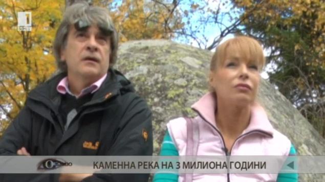 """Орлин Горанов в рубриката """"България отблизо"""""""