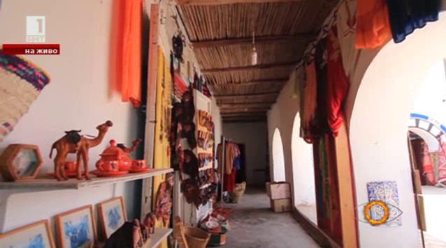 Животът на берберите