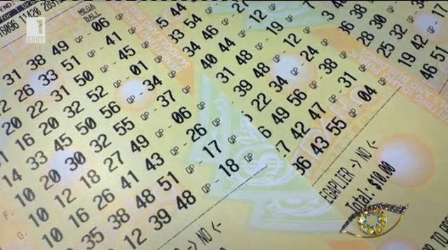 Най-глупавите хора, печелили в лотарии