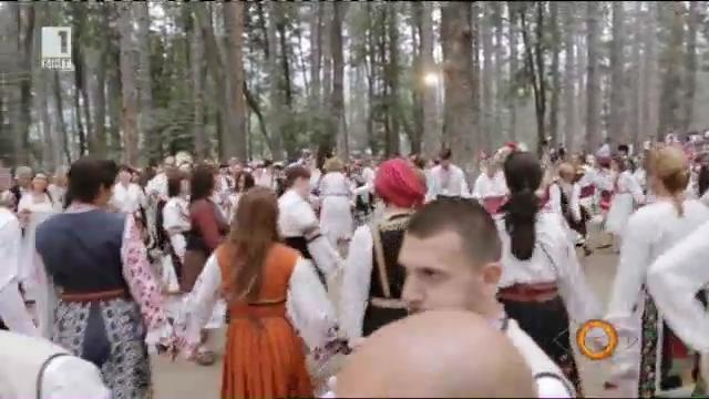 Фестивалът в Жеравна - втора част