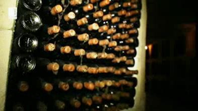 Подземният винен град в Кишинев