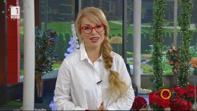 Ненчо Илчев и неговите фокуси в Отблизо с Мира - 14.12.2014