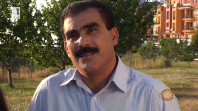 Халед Хосейни – един бежанец от Сирия за ужаса от войната