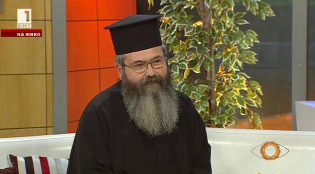 Суеверията и християнството