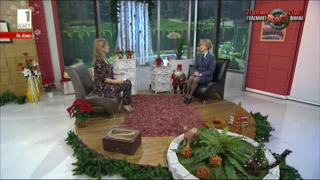 Подполковник Невена Митева за мисиите, НАТО и женската сила в българските въоръжени сили