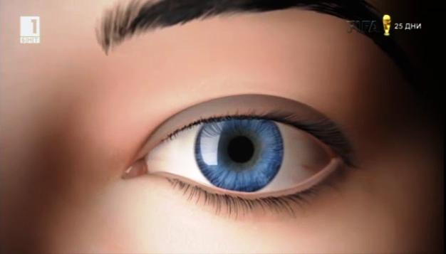 Неподозирани факти за очите