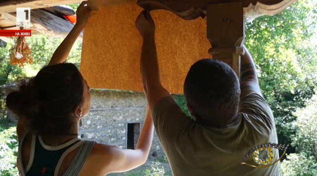 Сдружение Мещра или защо им е на младите хора да учат занаятите на прадядо?