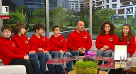 Българските ученици със световни отличия