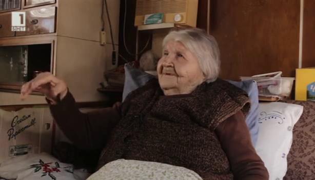 Столетниците на България - баба Мария