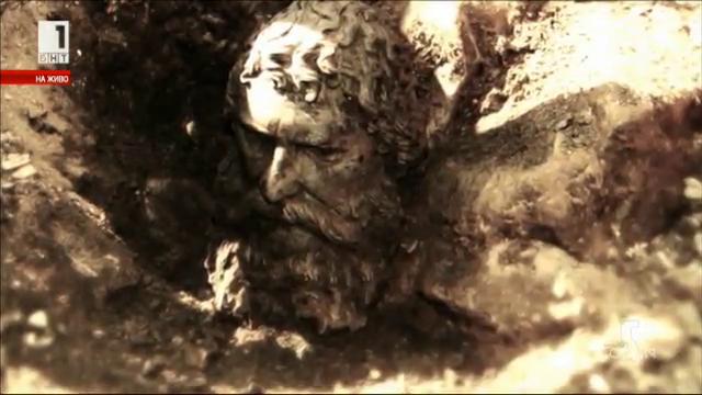 Какви потайности крие гробницата на тракийския цар Севт III?