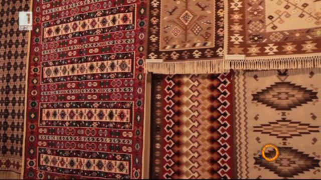 Тайните на чипровските килими