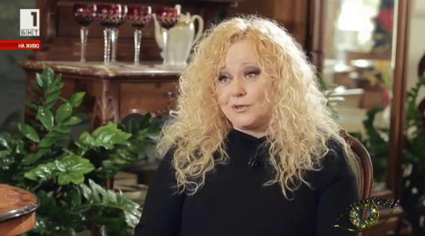 Наталия Симеонова за житейските си битки