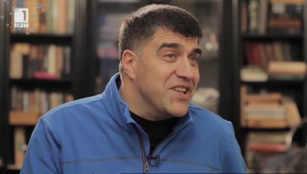 Иван Кожухаров — човекът, покорил Монблан в инвалидна количка