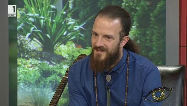 Запознайте се с учителя Здравко Керелски