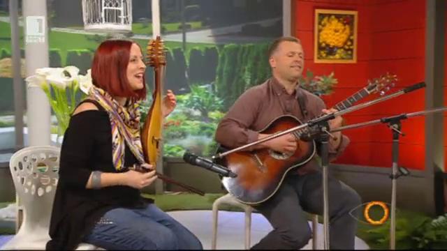 Гъдулка и китара или Христина Белева и Петър Миланов