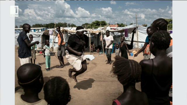 """""""Светът Отблизо"""" – Южен Судан"""