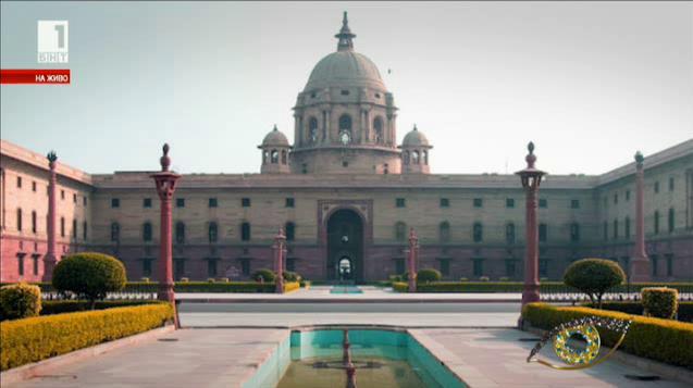 Най-красивите парламенти в света