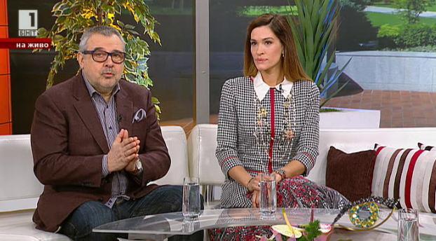 Къде са те сега? Модните диктатори Любомир Стойков и Теди Велинова