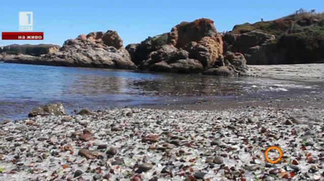 Най-невероятните плажове на Земята