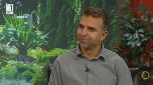 Боян Петров: Алпинизмът ме поставя на изпитание