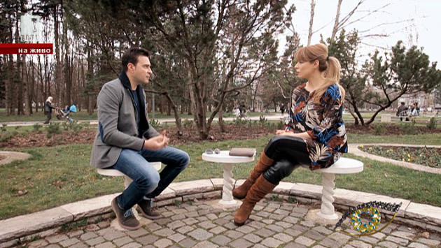 Отблизо с криминалния журналист Слави Ангелов