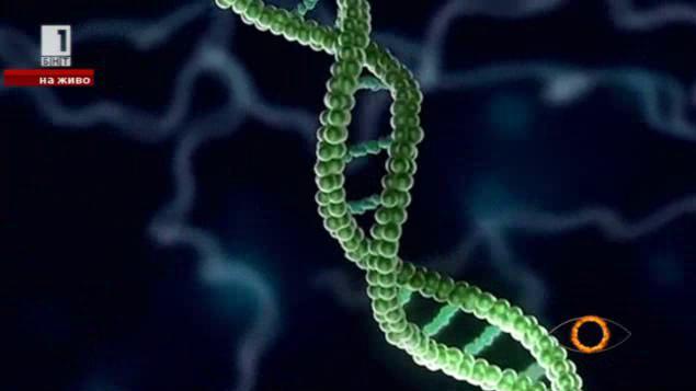 Какво е епигенетиката