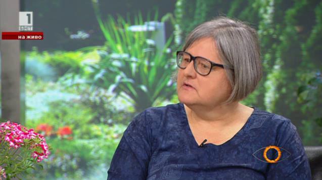 Ирис Вишнер – една германка, която избира България за своя родина