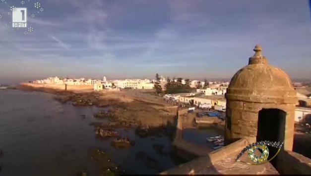 Западното Кралство - Мароко