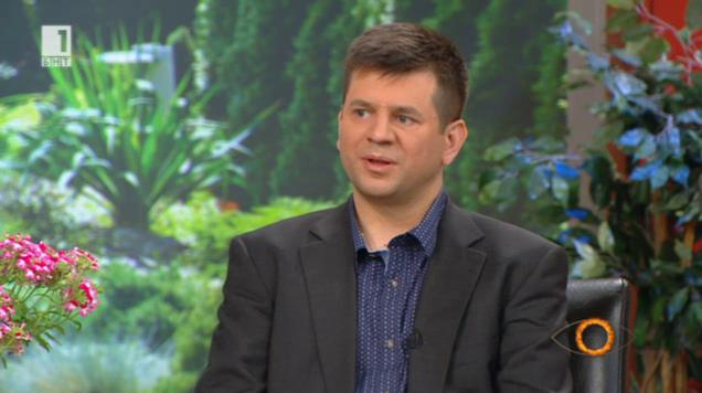 Георги Димитров: Никой не живее в абсолютна реалност