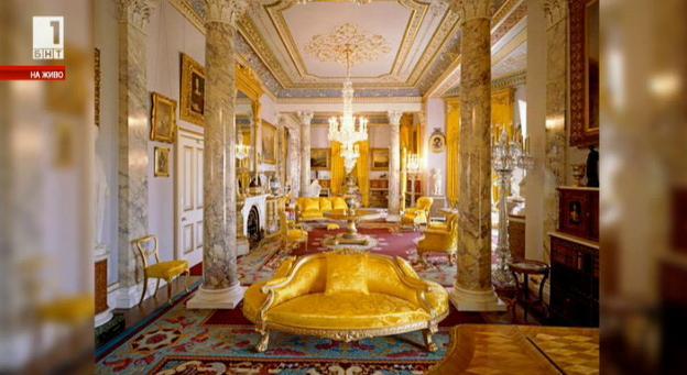 В Костандово тъкат килими за кралски покои