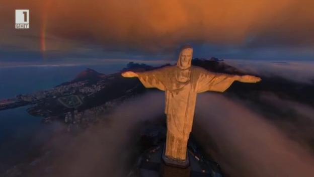 Най-ярките християнски символи по света