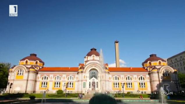 5 минути София: Музеят за история на София