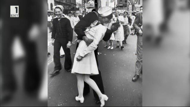 Най-великите целувки
