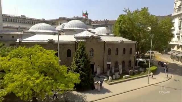 5 минути София: Историята на Националния археологически музей