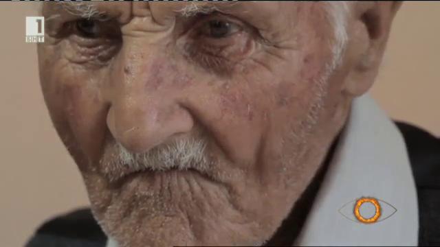 Столетниците на България: Дядо Никола
