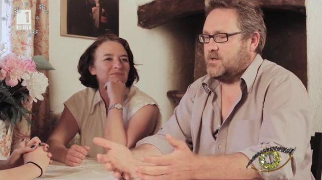 Кевин и Тина, които избраха да живеят в Алино