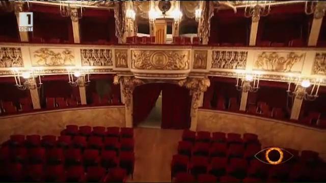 Оперните театри, които промениха света