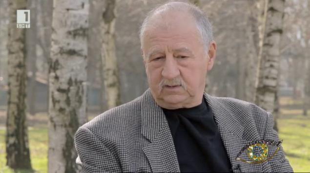 Павел Попандов: Живеем в неспиращ кошмар