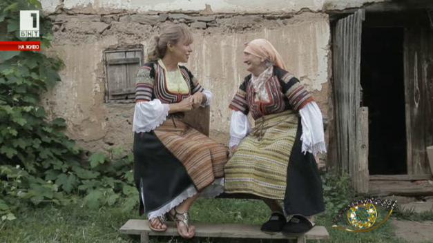 На празник в Милевци - сръбско село с български традиции