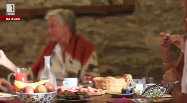 Животът на каданс се ражда в Италия