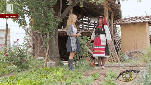 Възраждат традиционни занаяти в село Мандрица