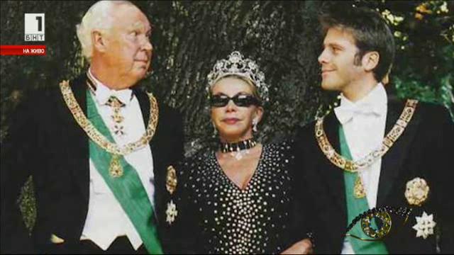 Крале и кралици, които живеят като просяци