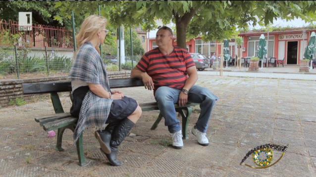 Ивайло Петров за възраждането на село Мандрица