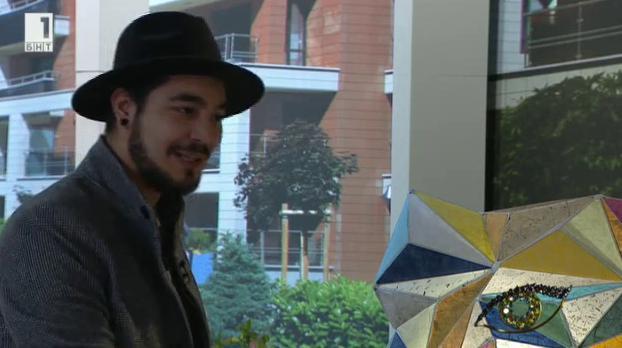 Младият изпълнител Мирян и неговото хоби