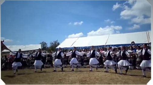 За традициите и обичаите на каракачаните